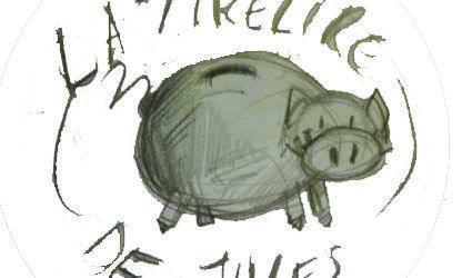 Logo La Tirelire de Jules