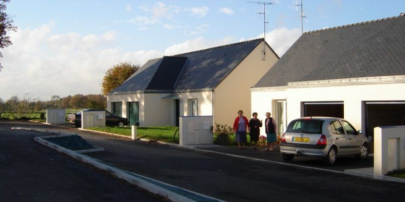 Village retraite