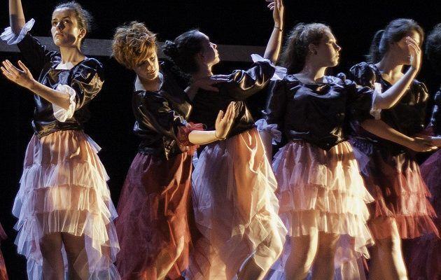 Rythme Jazz Danse