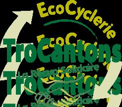 Logo Trocantons
