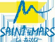 Logo de la commune de Saint-Mars-la-Jaille